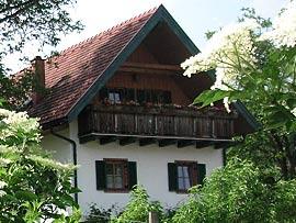 Ferienhaus Ferienwohnungen