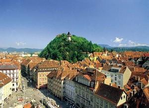 Graz Landeshauptstadt der Steiermark