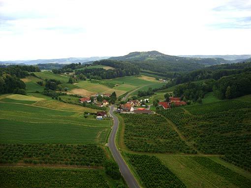 Bauernhofurlaub bei uns in der Südoststeiermark