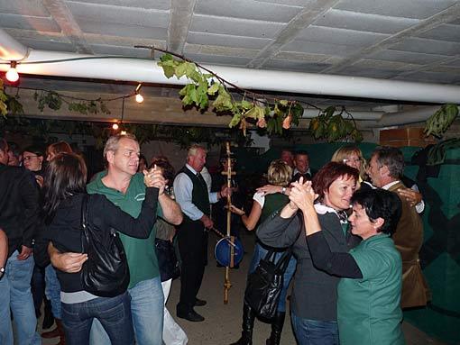 Feste feiern im Urlaubsland Steiermark - Kastanienfest