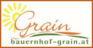 Bauernhof-Grain